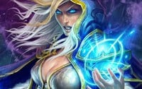 Победители в розыгрыше ключей Hearthstone: Heroes of Warcraft!