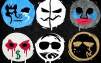 Сказ о нежити, или «Что такое Hollywood Undead, и с чем его едят»