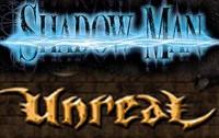 [ЗАПИСЬ] Вспоминаем ShadowMan и Unreal