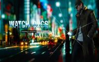 Watch Dogs собирается конкурировать с GTA