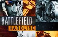 Battlefield Hardline (Новое обличье Battlefield)