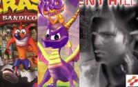 PlayStation 1 игры по заявкам зрителей — видеообзор 8 игр