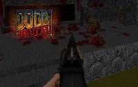 brutal DOOM v19: кооп прохождение от E&A SHOW. 16+ (Нецензурная лексика и насилие)