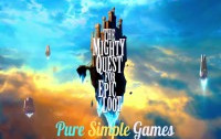 Обзор MMO The Mighty Quest For Epic Loot