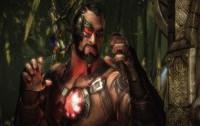 Mortal Kombat X: Kano Official Trailer [RUS]