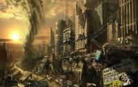 Слепое прохождение первого Fallout