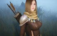 Онлайн-игра Black Desert — особенности