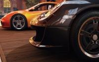 Альфа-тест гонок World of Speed в разгаре
