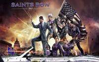 Превью Saints Row IV