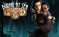 BioShock Infinite Burial at Sea — Episode 2 «Обзор»