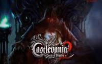 Castlevania: Lords of Shadow 2 — Первый взгляд