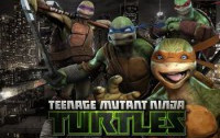 [RE_Play] Teenage Mutant Ninja Turtles: Out of the Shadows (FullHD)