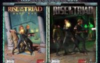 Стим уик-энд с Rise of the Triad