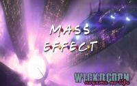 Mass Effect — «Friends» (parody)
