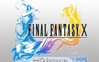 Final Fantasy X | X-2 HD Remaster JPN — Первый взгляд