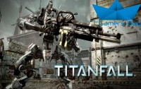 TitanFall Trailer — STRYDER — Fastest & Most Agile (Дубляж)