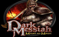 Вечерний стрим по Dark Messiah Might and Magic. [Закончили]