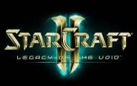 StarCraft 2 Legacy of Void или StarCraft II: Herald of the Stars