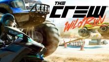 Раздача ключей на бета-тест The Crew: Wild Run!