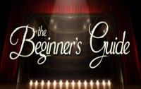 The Beginner's Guide. Обзор\Мнение после игры.