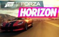 Forza Horizon — Мультиплеерные Покатушки! (ОКОНЧЕНО)