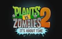 Обзор Plants vs Zombies 2