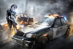 Зацен демки Metal Gear Rising: Revengeance
