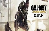 Оцените озвучкe трейлера новой части COD Advanced Warfare