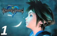 История Серии Kingdom Hearts, часть 1