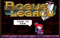 Rogue Legacy — Приключение Рыцарей Умирантов