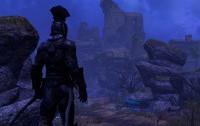 Живой геймплей The Elder Scrolls Online