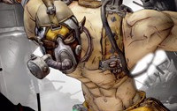 [the Gamer's Bay]Borderlands 2 — Krieg: A Meat Bicycle Built for Two [RUS]