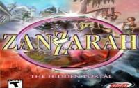 Zanzarah. OST.