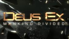 Deus Ex: Mankind Divided. Превью