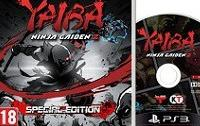 Личный досмотр: «Yaiba: Ninja Gaiden Z»