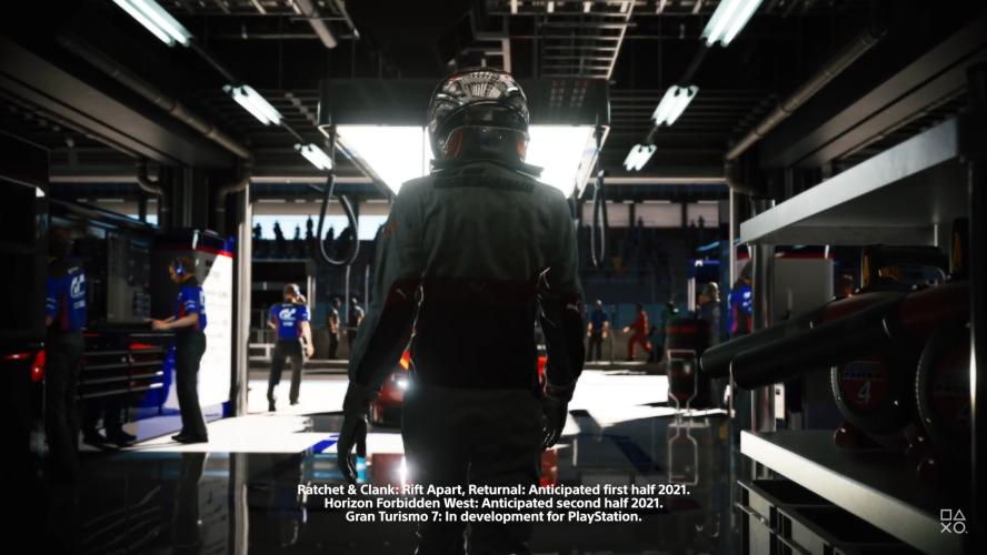 Похоже, Gran Turismo 7 всё-таки не стартует в первой половине 2021-го