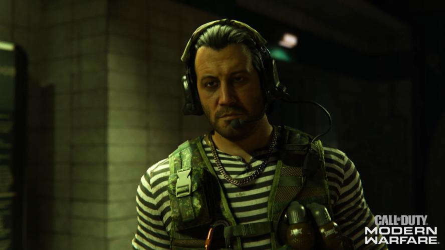 Шестой сезон Modern Warfare и Warzone начнётся 29 сентября. Смотрите кинематографичный ролик