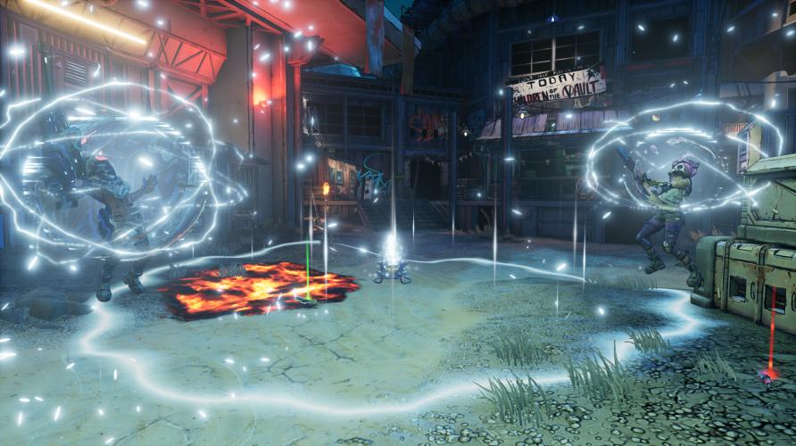 Borderlands 3 получит новое DLC, улучшенный локальный мультиплеер и бесплатное обновление до некстгена