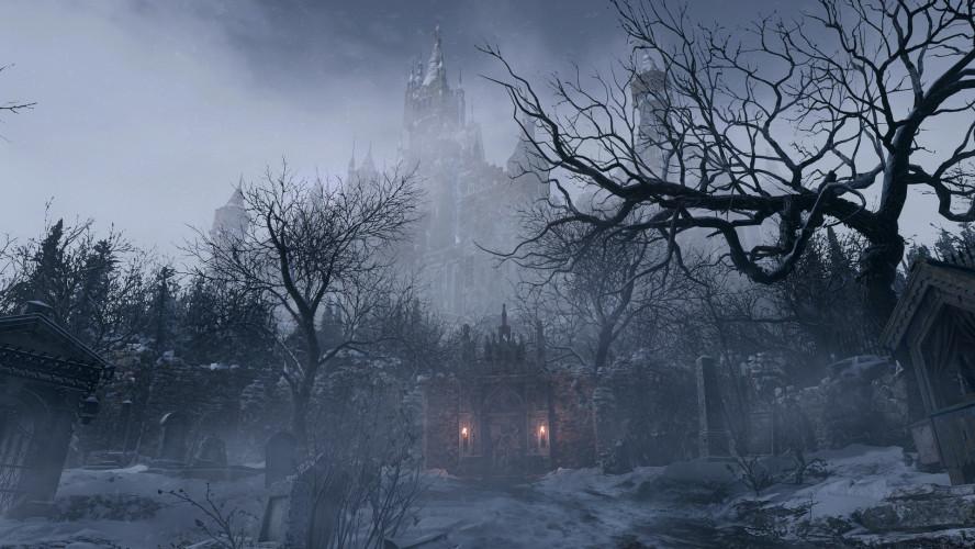 В ходе крупной хакерской атаки на Capcom слили сведения о Resident Evil 4 в VR, DLC и демо для RE Village и не только