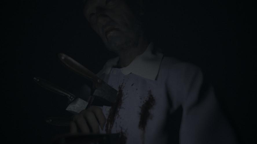 Психологический хоррор Visage в стиле P.T. выйдет из раннего доступа 30 октября
