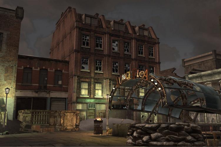 15 января выходит The Frontier — масштабный мод с новым открытым миром и машинами для Fallout: New Vegas