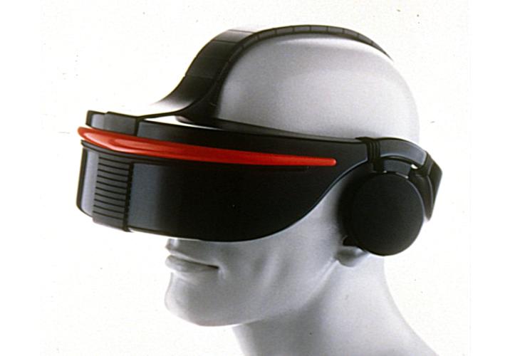 Создан эмулятор SEGA VR — устройства, которое официально никогда не выходило