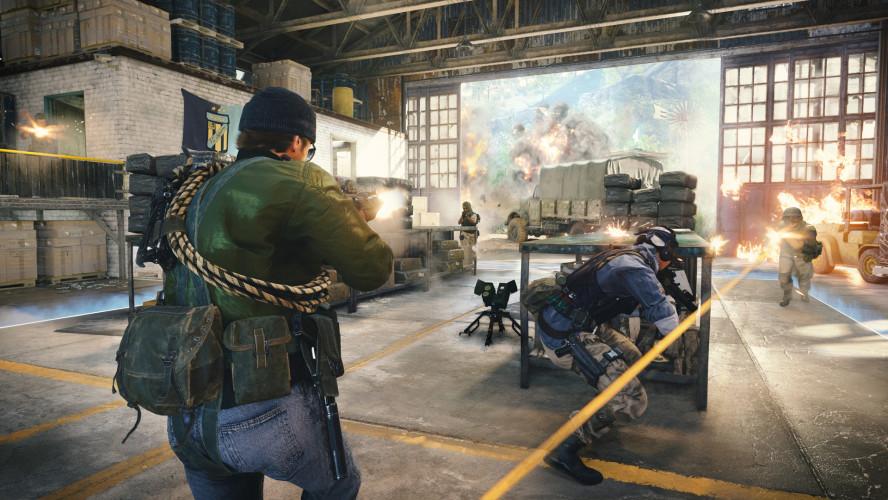 У Black Ops Cold War на консолях появится настройка поля зрения — впервые в истории Call of Duty