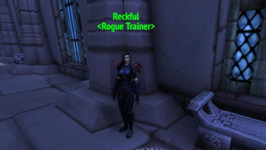 Blizzard увековечила Reckful — скончавшегося киберспортсмена World of Warcraft