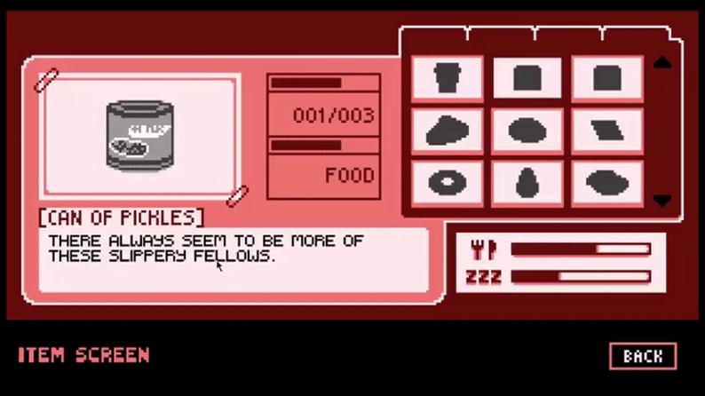 Friendly Premonition — фанатский пересказ Deadly Premonition в стиле игры для Game Boy