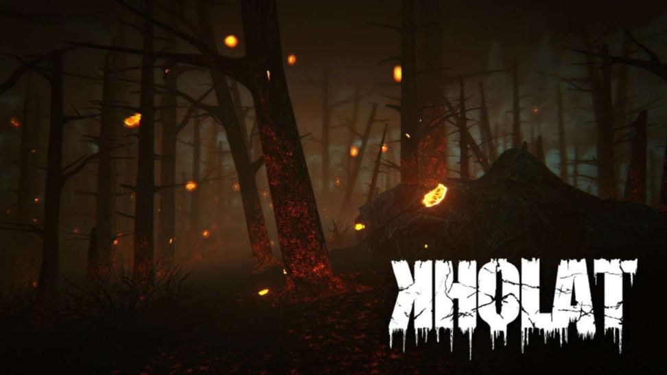 Kholat [Обзор игры]