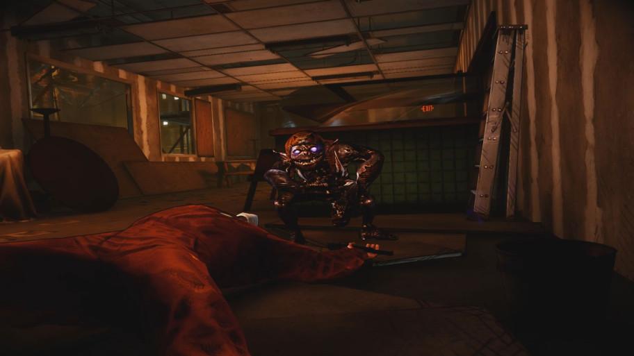 Самый харизматичный, удивительно преданный и способный на самопожертвование персонаж The Darkness 2