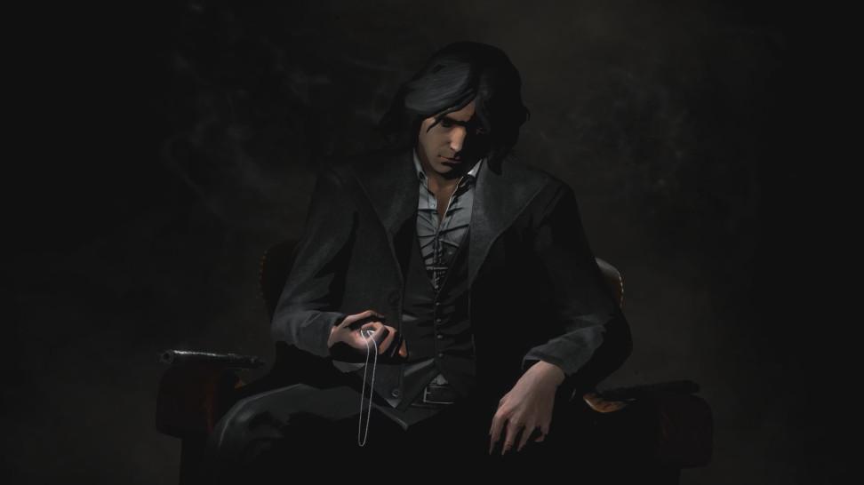 Периодически в игре встречаются вставки, в которых Джеки, сидя в темноте и одиночестве ведёт монолог о своих мыслях и чувствах, терзающих его на протяжении игры