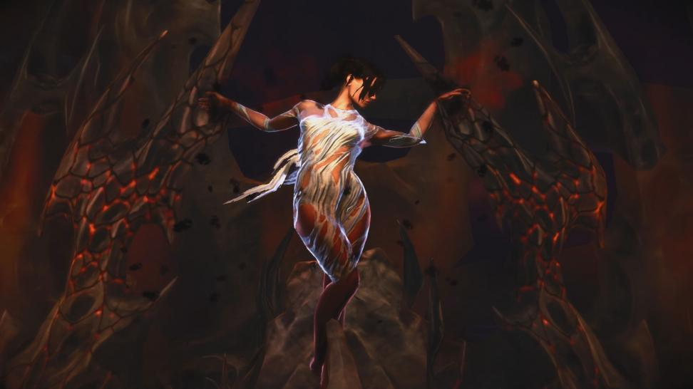 Не бойся темноты | Обзор The Darkness 2