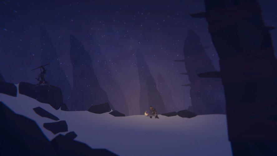 9 декабря выйдет Unto The End — кинематографичный 2D-платформер об отце, жаждущем вернуться домой